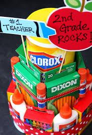 best 25 teacher supply cake ideas on pinterest student teacher