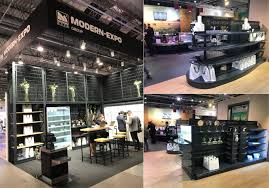 modern expo group linkedin retailshow 2017 the biggest annual b2b retail event in poland has started welcome to see the newest retail solutions at modern expo booth c17