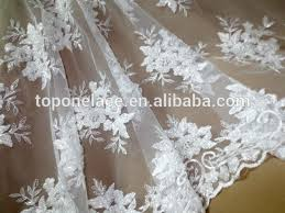 hand made bridal lace evening dress wedding dress lace fabrics