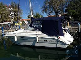 1995 larson boats cabrio 250 power boat for sale www yachtworld com