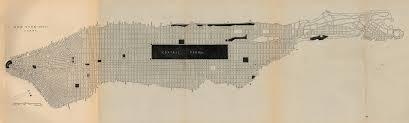 New York Manhattan Map Statemaster Maps Of New York 71 In Total