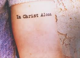 100 best christian tattoos images on ideas