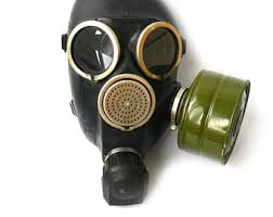 Gas Mask Halloween Costume Steampunk Masks Etsy