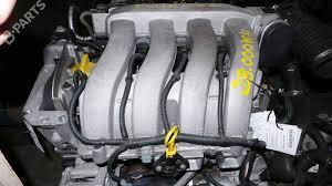 complete engine renault twingo ii cn0 1 6 rs cn0n cn0r cn0s