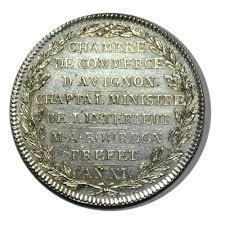 chambre de commerce d avignon chambre de commerce d avignon 1803