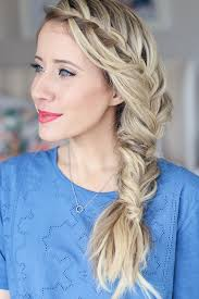Images Of Girls Hairstyle by 3 In 1 Cascading Waterfall Build Able Hairstyle Cute Girls