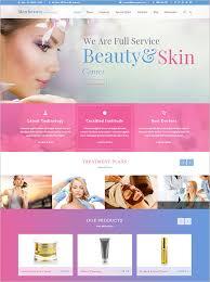 15 make up artists wordpress themes u0026 templates free u0026 premium