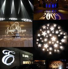 Wedding Gobo Templates Gobo Lights Monogram Light Projector Custom Gobo Design