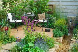29 serene garden patio ideas and designs picture gallery