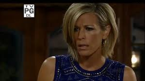 carlys haircut on general hospital show picture gh update tuesday 4 23 13