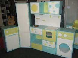 cuisine avec enfant meuble pour enfant ensemble cuisine avec frigo machine a laver