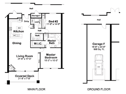 most efficient floor plans tour of homes2