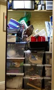 how to organize a storage closet the organized mama