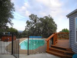 knarly oaks pool house with spa and spectac vrbo