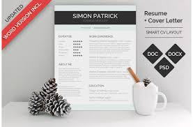 16 ms word resume templates with the professional look