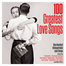 various artists 100 greatest love songs not now music full