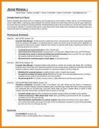 Hotel Resume Examples 100 Hospitality Resume Sample Resume For Hospitality