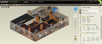 simple 3d home design software autodesk homestyler renders your blueprints in 3d free design