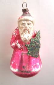 antique santa claus vintage vintage