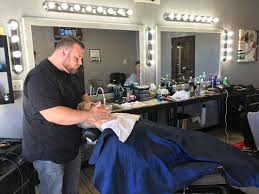 barber las veg tuny