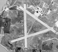 Map Of Dallas Ft Worth Area by Abandoned U0026 Little Known Airfields Texas Northwestern Fort