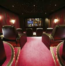 Home Movie Theater Decor Ideas by 27 Best Home Movie Theater Images On Pinterest Movie Rooms Home
