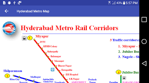 Metro Train Map Dc by Hyderabad Metro Rail Map Android Apps On Google Play