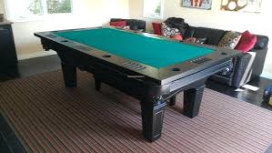 dining room pool table combo dining room table pool table combination dining room pool table