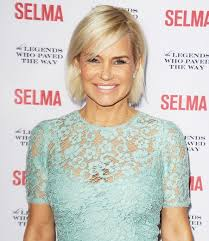 yolanda fosters hair real housewife yolanda foster s 1 wish for the holidays instyle com