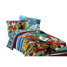 Wwe Bedding Paw Patrol