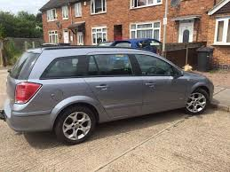 2006 vauxhall astra 1 7 cdti 100 estate in clifton
