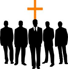 black men in church clip art true men of god clip art vector