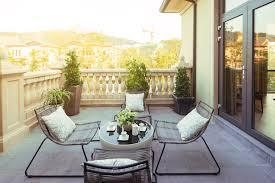 balkon und terrasse die rechte eines mieters auf balkon und terrasse
