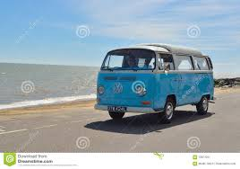 volkswagen camper volkswagen camper van editorial stock photo image of automobile