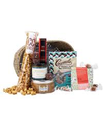 gift baskets and sets for everyone on your list real simple