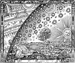 flat earth wikipedia