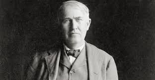 how did thomas edison invent the light bulb inventor thomas alva edison inventors pictures henry ford