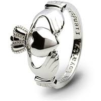 clatter ring claddagh ring store claddagh rings in stock
