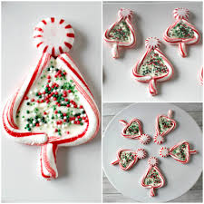 wondrous candy cane christmas tree marvelous oh s craft crazy mom