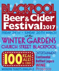 blackpool bc festival winter gardens blackpool