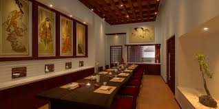 Japanese Dining Room Changing Flavors At City Winery Private Dining Room Chicago