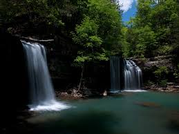 Arkansas Waterfalls images Play create explore exploring arkansas waterfalls haw creek jpg