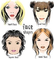face shape hairstyle the fifi files hairstyles to flatter your face shape number 4