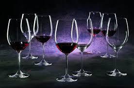 Luxury Wine Glasses Amazon Com Riedel Wine Zinfandel Glass Set Of 2 Red Wine