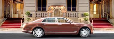 bentley crewe bentley and st regis partnership