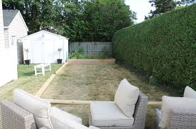 How Much Gravel Do I Need In Yards Create A Diy Pea Gravel Patio The Easy Way City Farmhouse