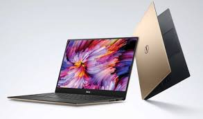 dell xps 13 black friday new dell xps 13 gets kaby lake cpu and rose gold finish