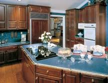 Haas Kitchen Cabinets Haas Cabinet Co Inc Stock And Semi Custom Kitchen Cabinetry