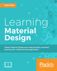 Material Design Learning Material Design Packt Books