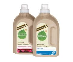 Seventh Generation Bathroom Cleaner Case Marketing Sustainability Seventh Generation Creating A